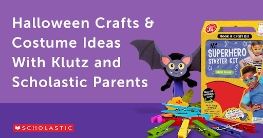 Halloween Costumes & Crafts With Klutz