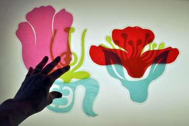 How We Made It: A Flower Composition Activity