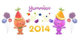 A New Year of Fun, Games, and Music That Teach Healthy Eating to Kids!