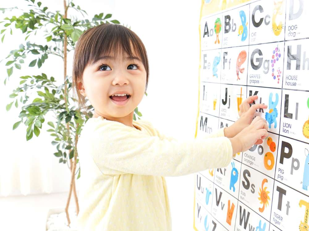 Resources to Help Kids Learn About the Alphabet