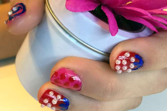Start Your Own Nail Salon With These Nail Charms