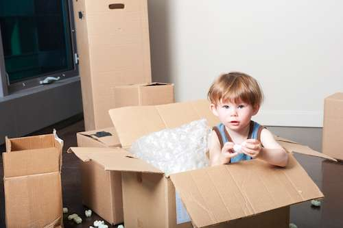 Ways to Help Your Child Cope With Moving