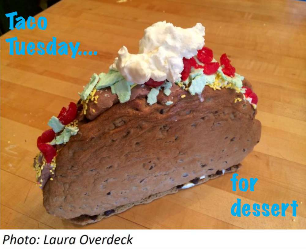 This Week From Bedtime Math: A Sundae for Taco Tuesday
