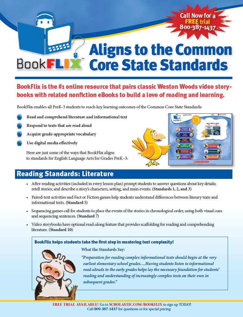 Bookflix bookflix and the common core fandeluxe Image collections