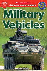 Military Vehicles
