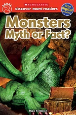 Monsters: Myth or Fact