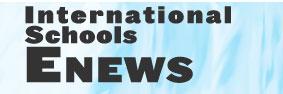 International Schools Enews