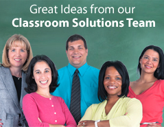 Classroom Solutions Team