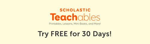 Scholastic Magazines Thrilling Nonfiction! Amazing Curriculum Support. Subscribe