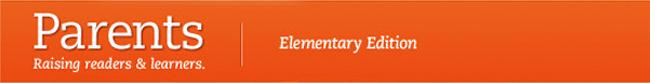 Scholastic Parents Elementary Edition