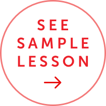 See Sample Lesson Modal Button