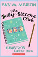 The Baby-sitters Club site