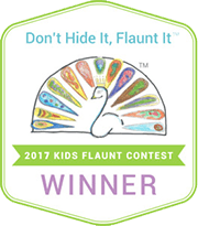 don t hide it flaunt it scholastic age 9 2017 kids flaunt winning essay on