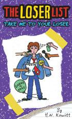The Loser List book cover