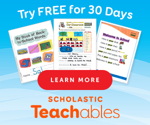 Printables Scholastic Math Worksheets math worksheets from scholastic printables