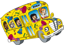 The Magic School Bus (Scholastic, Inc.)