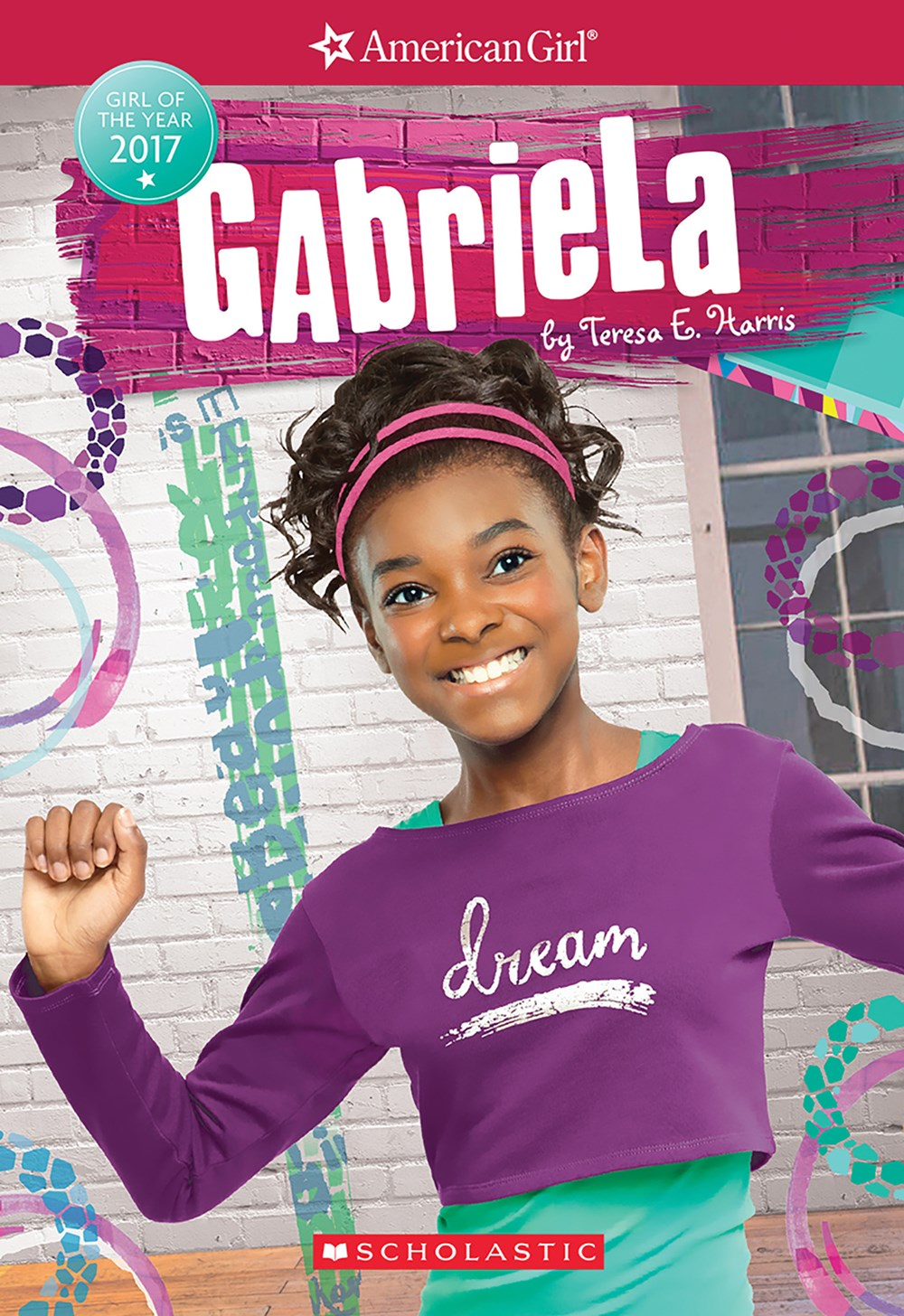 Americangirl-gabriela