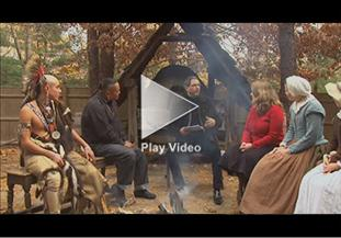 The First Thanksgiving Virtual Field Trips Videos And Slideshow