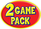 2 Game Pack