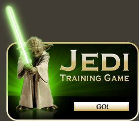 Play the Jedi Training Game