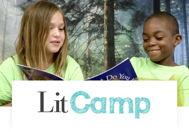 LitCamp Header