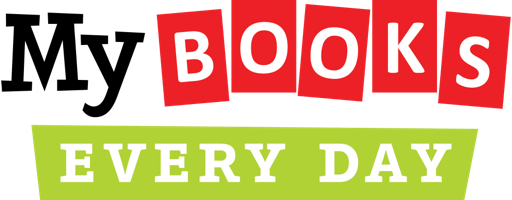 My Books Every Day Logo