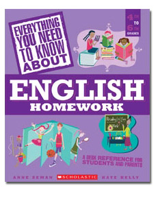 English and reading homework help