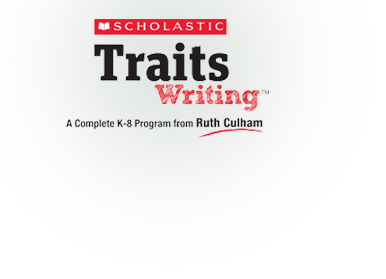traits writing