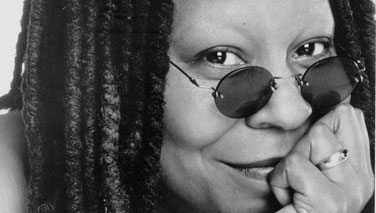 Celebrity Reading Advocates: Whoopi Goldberg