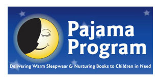 Pajama Program: Delivering Warm Sleepwear and Nurturing Books to Children in Need